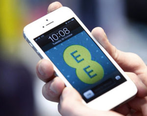 EE Mobile Handset