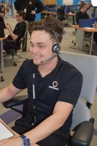 Knowhow customer service advisor