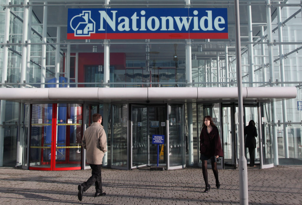 Nationwide Head Office Exterior
