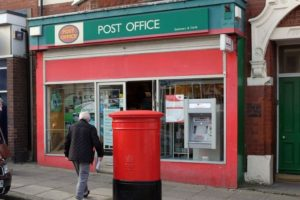 Post Office: 0345 611 2970 – Contact Numbers