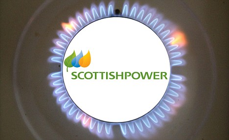 Scottish Power Gas