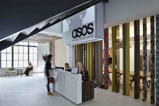 ASOS Head Office