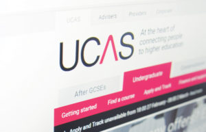 UCAS Website
