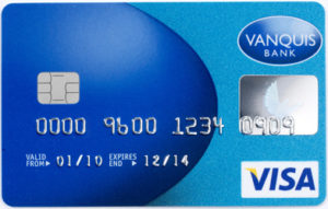 Vanquis Credit Card
