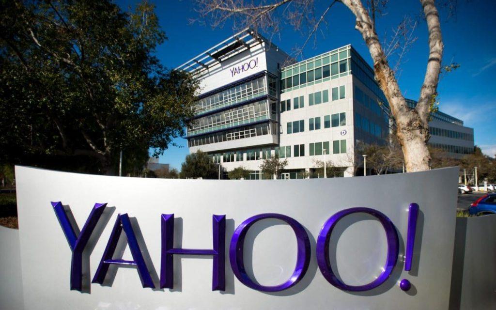 Yahoo Head Office