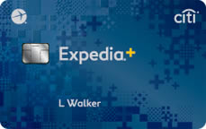 Expedia+ Card