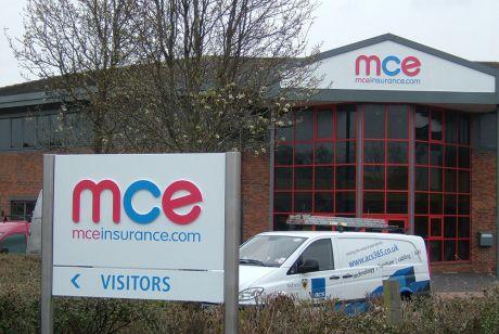 MCE Insurance Head Office