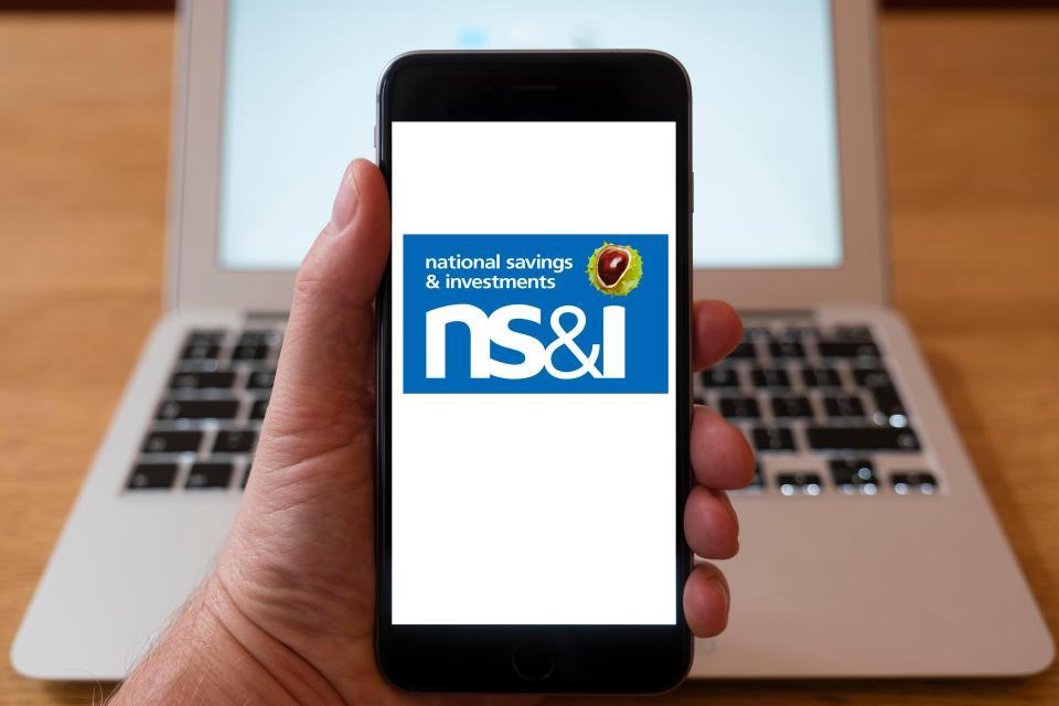 NS&I App