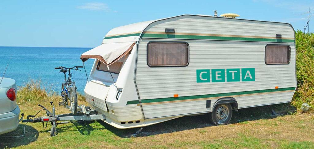 Ceta Caravan Insurance