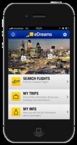 eDreams App