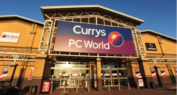 Currys PC World Store