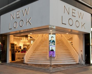 New Look Marble Arch Store