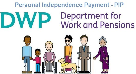 Personal Independence Payment