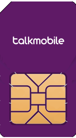 Talkmobile SIM Card