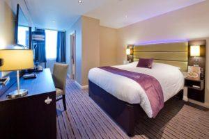 Premier Inn Double Room