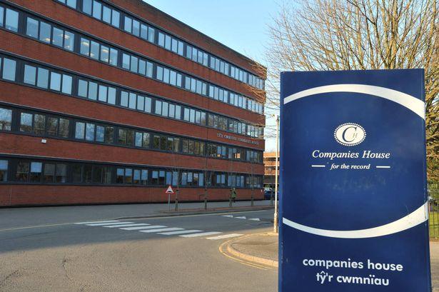 Companies House Wales