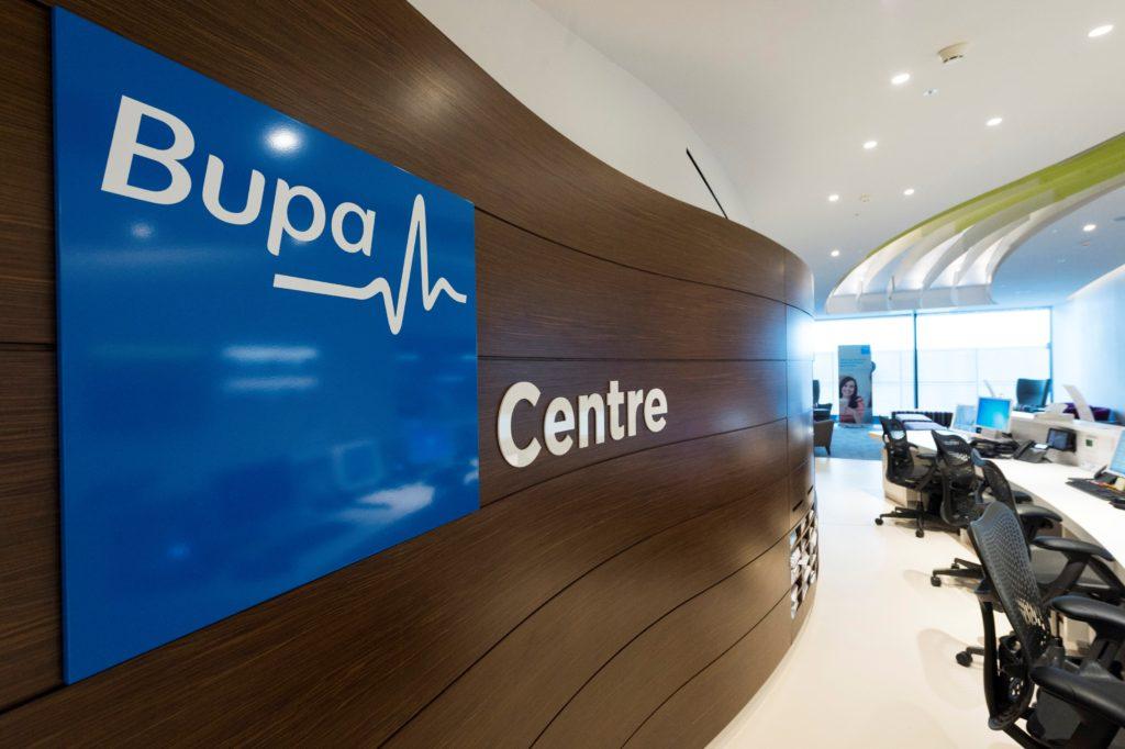 Bupa Centre