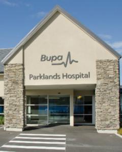 Bupa Hospital