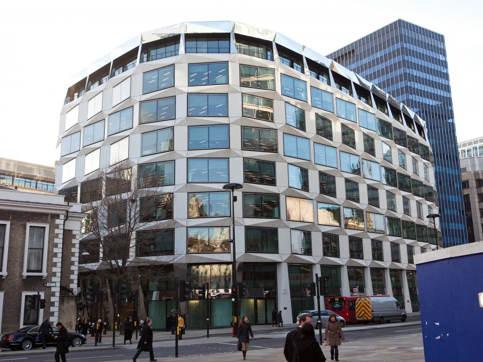 Legal and General Head Office