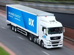 DX Lorry